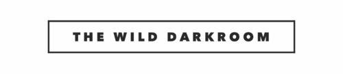 Logo for The Wild Darkroom